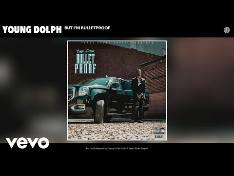 Young Dolph - But I'm Bulletproof (Audio)