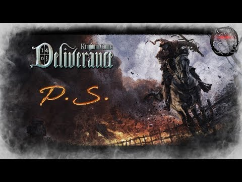 Kingdom Come: Deliverance - Послесловие [мнение обзор и т.д.]