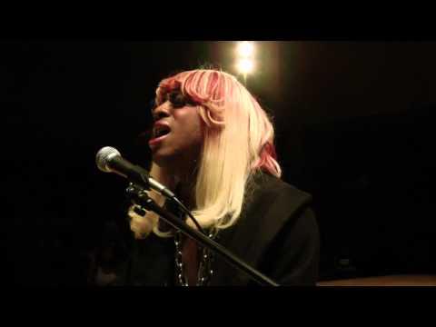 Bootz Durango Live Performance 3.0 [Tribute to Nicki Minaj, Keri Hilson & Chris Brown]