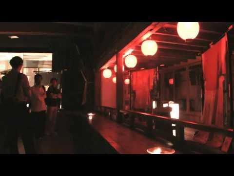 瑞浪市 「美濃歌舞伎博物館相生座」~ぎふ地歌舞伎衣裳展〜