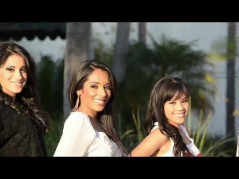 Aspirantes a Nuestra Belleza ENEN 2012... Original, Diferente Noches de Antro.Mx