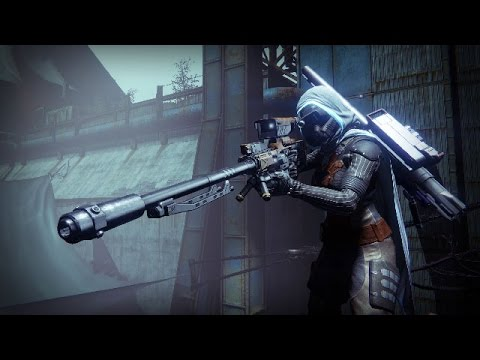 Destiny Beta: Venus - Crucible