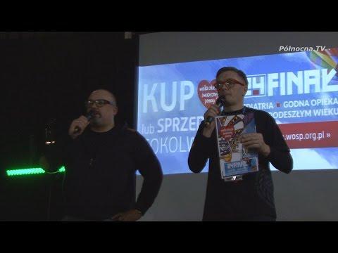 Pruszcz Gdański WOŚP 2016