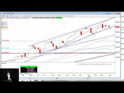 4.8.14 Stock Market Update
