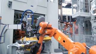 2014 All New MINI BMW Plant Produktion Full HD