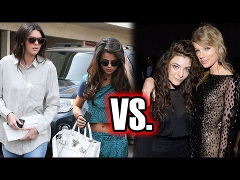 Best Rebound BFF: Selena Gomez vs Taylor Swift