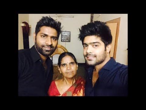 Indian Idol Singer L V  Revanth Family Video thumbnail