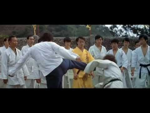 Bruce Lee Fight Scenes - Part 5 - ENTER THE DRAGON Image 1