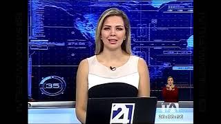 Noticias Ecuador: 24 Horas, 12/10/2018 (Emisión Estelar) - Teleamazonas
