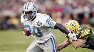 Download A Football Life Barry Sanders 3Gp Mp4
