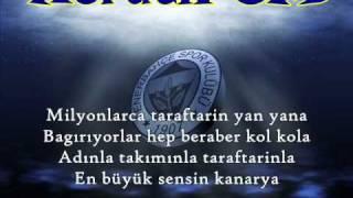 Fenerbahçe Tüm Tezahüratlar [ Muratlı GFB ]