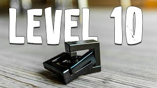 Solving the MIND BOGGLING Level 10 Quartet Puzzle!!