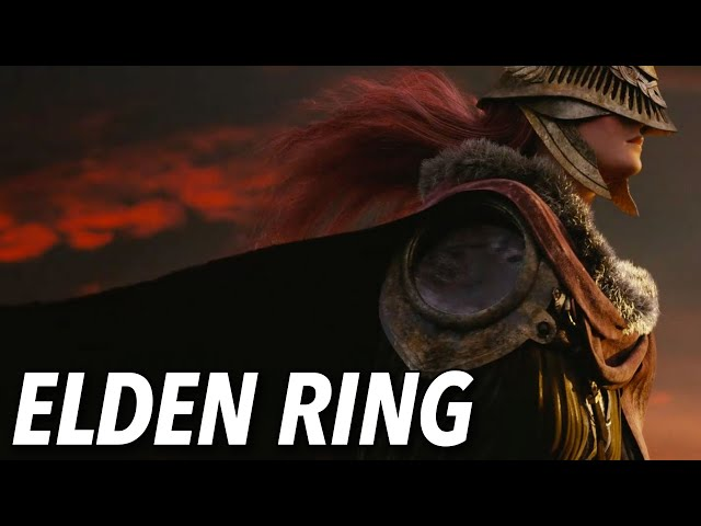 Elden Ring Trailer E3 2019 | George R.R. Martin & From Software Game thumbnail