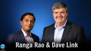 Ranga Rao, Cisco & Dave Link, ScienceLogic | CUBEConversation, May 2019