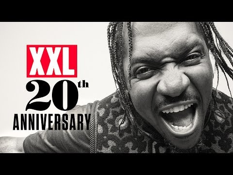 Pusha T Keeps It Real About the Change in Lyricism - XXL 20th Anniversary Interview