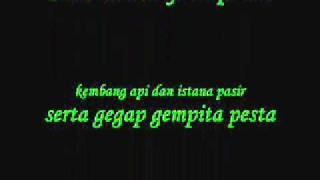 download lagu Masa Lalu   Zizan gratis