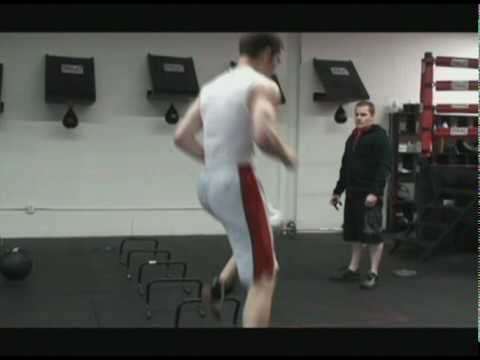 Conditioning Drills for Boxing Image 1