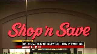 Shop `n Save Sold