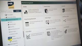 Bewerbermanagement mit HRworks bei der Ovesco Endoscopy AG