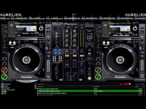 Mix 2012 sur Virtual DJ (N°14) HD Music Videos