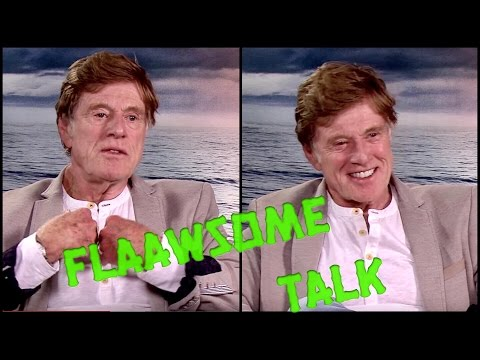 Robert Redford - on how being a sex symbol was bad for his career