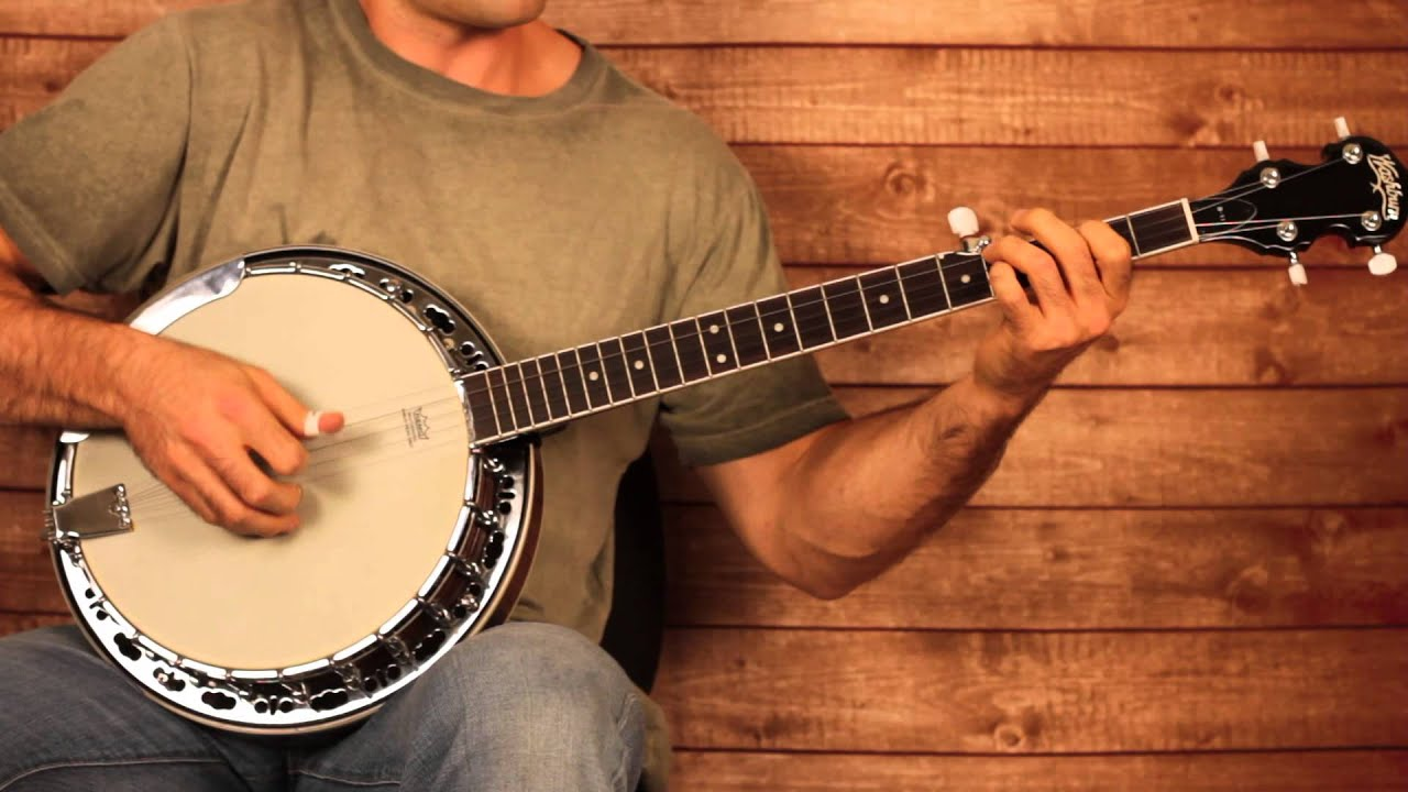 Mumford and Sons u0026quot;Babelu0026quot; Banjo Lesson (With Tab) - YouTube