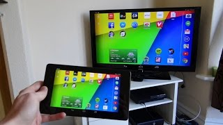 How to display your android screen on PC  Laptop or mirror your android screen on laptop