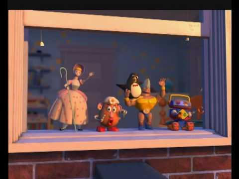 ToyStory 2 - Premiera 22 Maja na DisneyXD - Misja