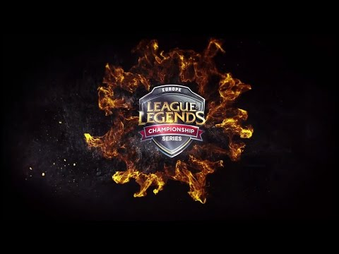 EU LCS 2017 Explained: Groups & Format