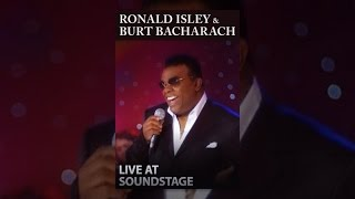 Ronald Isley - Make It Easy on Yourself