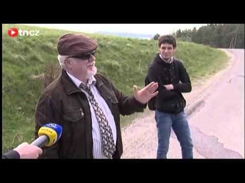 Video nước chảy ngược lại lên đồi ở Slovakia (Vietinfo.eu)