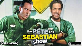 The Pete and Sebastian Show - Episode 320. Bananas and Garbage