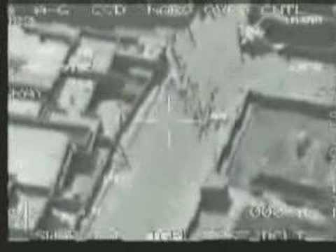 War Crimes Caught on Video
