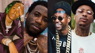 Rich The Kid - Plug Walk (Remix) ft. Gucci Mane, YG & 2Chainz |+Lyrics