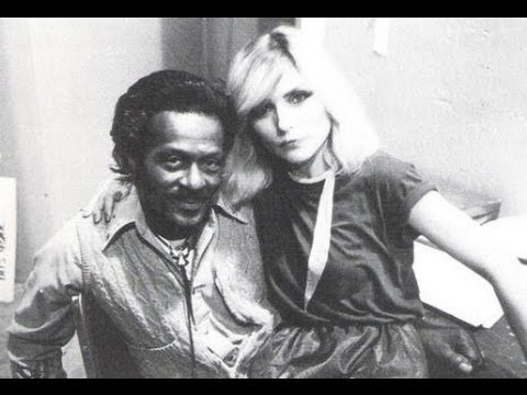 Chuck Berry - I Never Thought