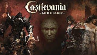 Castlevania Lords of Shadow Фильм
