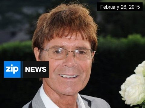 Police Inquiry Into Sir Cliff Richard Expanded - Feb 26, 2015