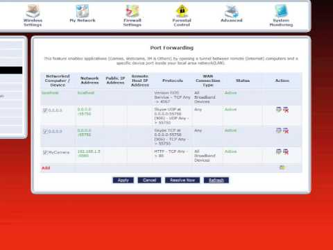 latest fios frontier router firmware version