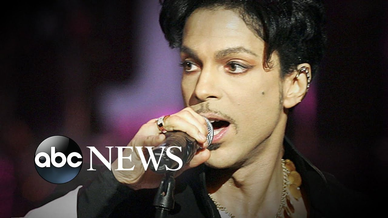 New Details in Prince's Death