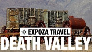 Death Valley Travel Video Guide