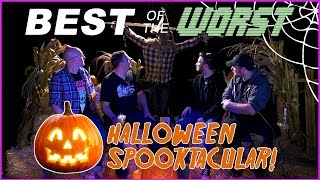 Best of the Worst: Carnivore, HauntedWeen, and Black Roses