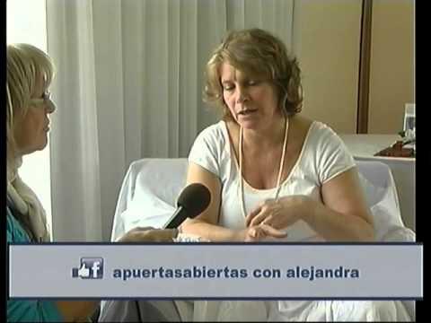 Solange Gerona En A Puertas Abiertas 06-09-14 Bloque 3 Exclusivo Online