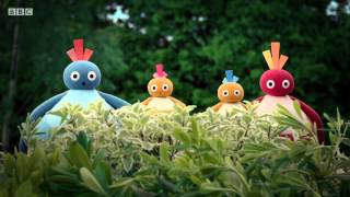 Twirlywoos Series 2 3 Down