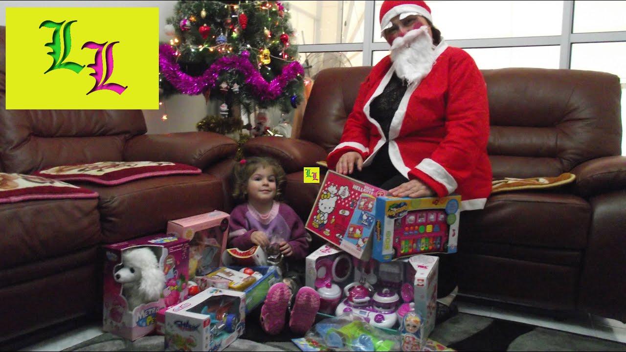 Какие подарки приносит дед мороз детям 82