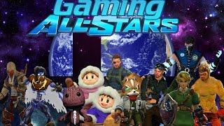 Gaming All-Stars: S6E9 - Gooper Blooper