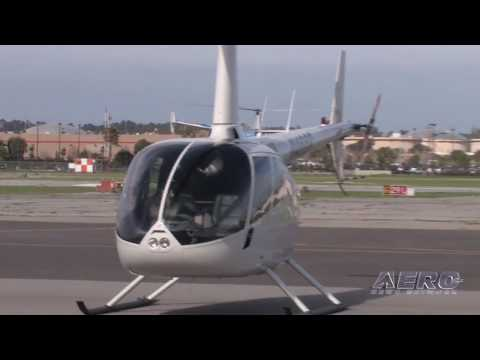Aero-TV: The 2010 Heli-Expo - Market Perspective for the Helicopter Industry