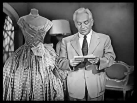 Audrey Hepburn's Complete Screen Test