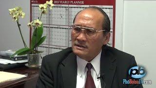 PV ông Nguyễn Hữu Chánh về vụ không được treo cờ VNCH ở Camp Pendleton