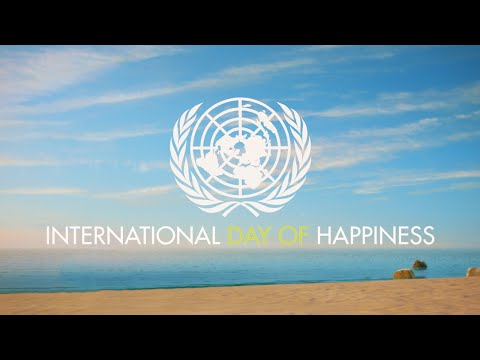 The Angry Birds Movie - International Day of Happiness PSA