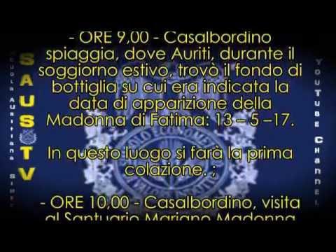 EVENTO: SULLE TRACCE DI GIACINTO AURITI 2012 – partecipate numerosi